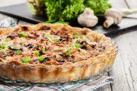 Torte salate: la raccolta delle ricette più sfiziose, semplici e veloci da preparare