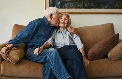 """Il segreto dell'amore eterno non è necessariamente nelle parole: """"Ti amo"""""""