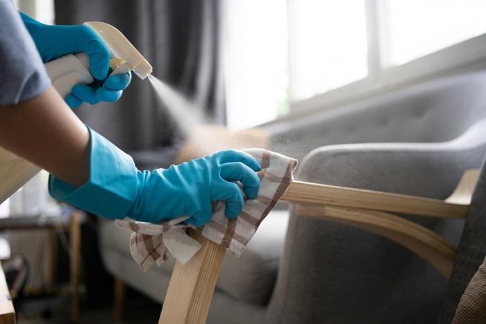 Ossessione per l'igiene: rischiate asma, allergie e una caduta verticale delle difese immunitarie