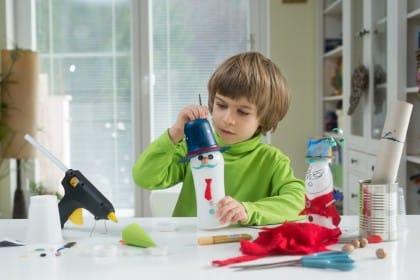 """""""Da cosa (ri)nasce cosa"""", il cine-laboratorio per spiegare ai bambini l'importanza del riciclo"""