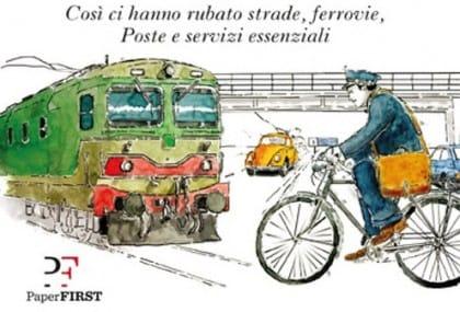 peggioramento servizi pubblici in Italia