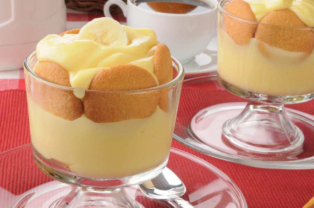 ricetta budino alla vaniglia