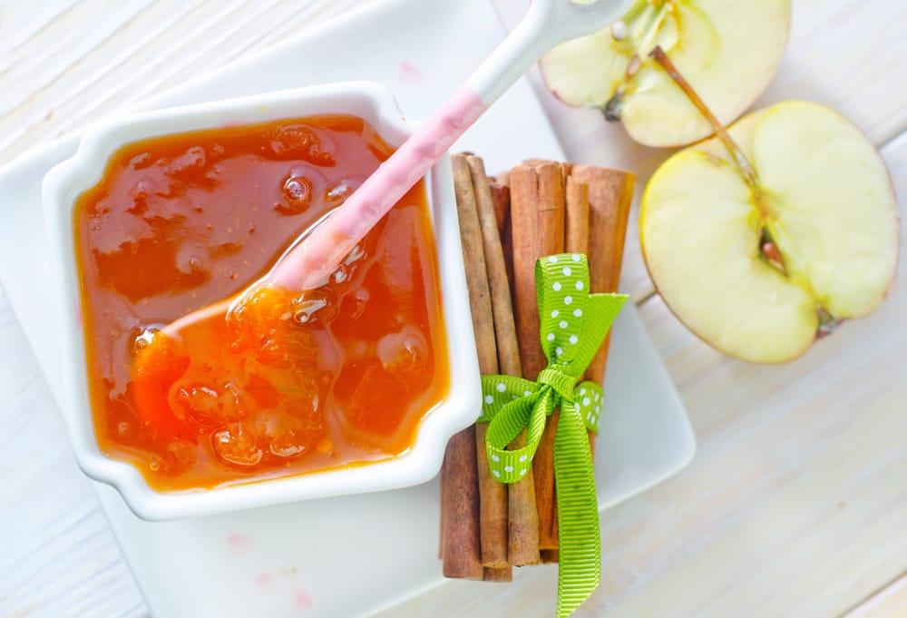ricetta marmellata con bucce