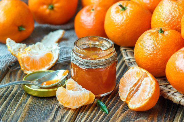 Marmellata di mandarini: la ricetta energetica e ricca di vitamina C, perfetta per chi fa sport