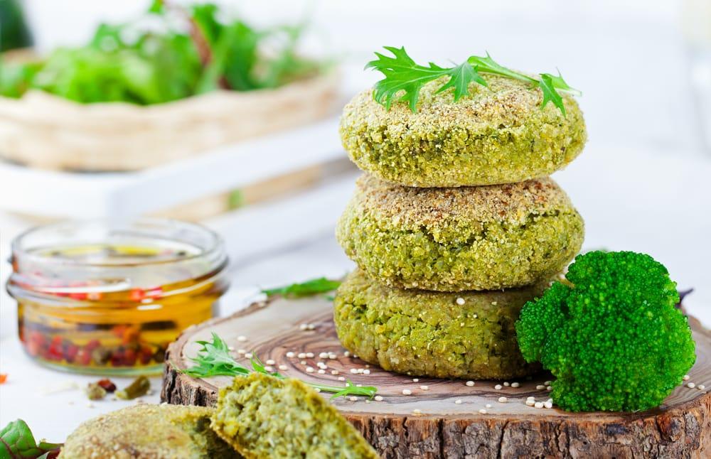ricetta polpette di broccoli