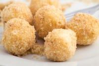 Polpette cacio e pepe: la ricetta di un antipasto nutriente e ricco di gusto