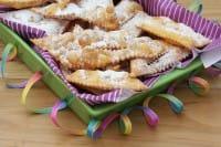 Dolci di Carnevale, le ricette più gustose da preparare in casa, dalle Chiacchiere ai ravioli dolci