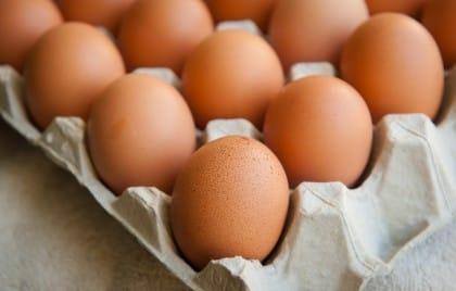 Riciclo creativo del cartone delle uova: idee semplici, dal centrotavola alla ghirlanda