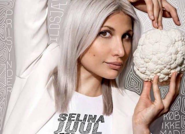 Selina, la paladina che viene dalla Russia e si batte contro lo spreco alimentare in Danimarca