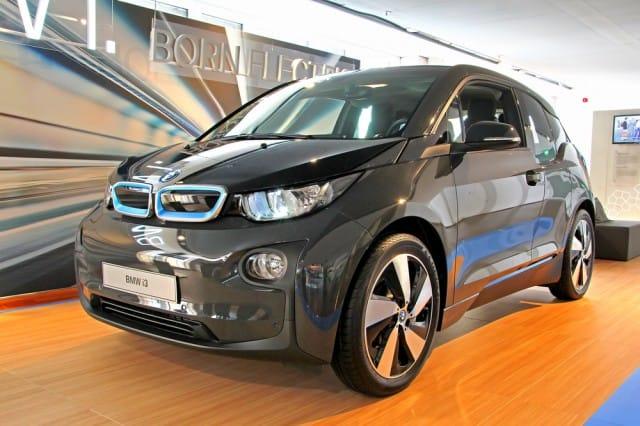 8Migliori auto elettriche