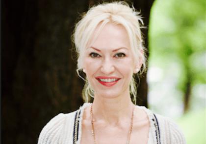 Cristina Milani, la donna che insegna la gentilezza nelle scuole, nelle aziende, nelle famiglie (foto)