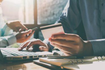 Metodi di pagamento per acquisti online