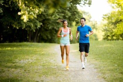 come correre bene