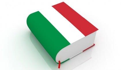 Salvare l'italiano, la nostra lingua nazionale che stiamo sostituendo con il turpiloquio