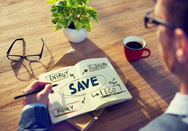 idee per risparmiare in ufficio