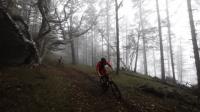 Matt Hunter e la ricerca dei percorsi per mountain bike più belli del mondo