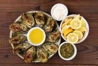 Carciofi al limone, la ricetta di un piatto nutriente e sano, al sapore di primavera