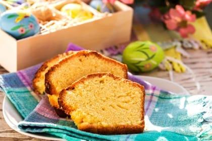 ricetta plumcake alla ricotta