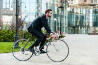 Dieci dollari ai dipendenti che vanno al lavoro in bici. E se lo facessero anche le piccole e medie imprese italiane?