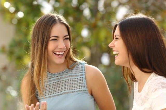 Terapia del sorriso, così ridere diventa il primo alleato della nostra salute