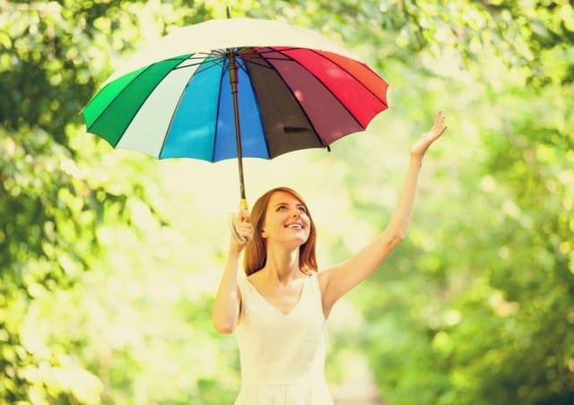 Vivere con leggerezza: la vita forse si allunga, ma sicuramente migliora