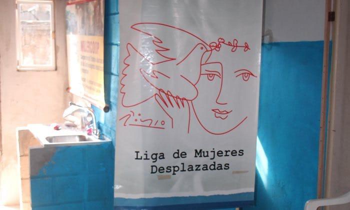 PROGETTO DONNE COLOMBIANE