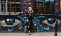 Il paradosso della cecità parziale: la storia di Annalisa che si batte contro la diffidenza