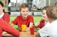 """Ad Asti una mensa scolastica """"zero spreco"""" insegna ai bambini a dare valore al cibo"""
