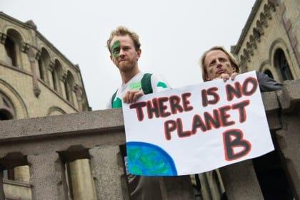 Cambiamento climatico, ecco lo studio-verità: è il più veloce degli ultimi 50 milioni di anni (Foto e video)