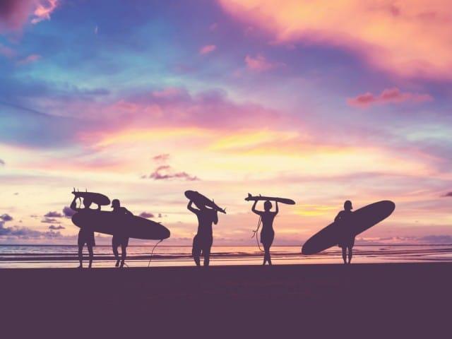 Scoprite le emozioni delle onde, il Surf è uno sport per tutti (Foto)