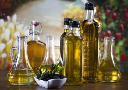 come riconoscere un buon olio extravergine d'oliva