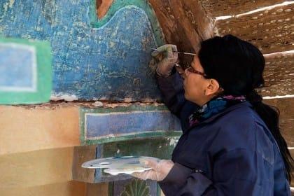 come tutelare il patrimonio artistico e culturale
