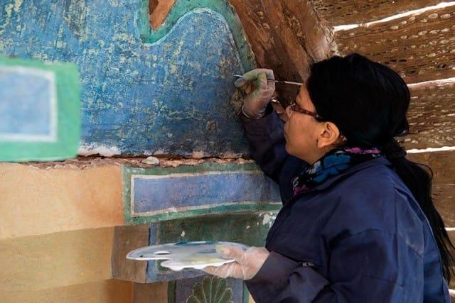 Piccoli borghi, la lezione cilena (foto). Li salvano vecchi artigiani e giovani imprenditori