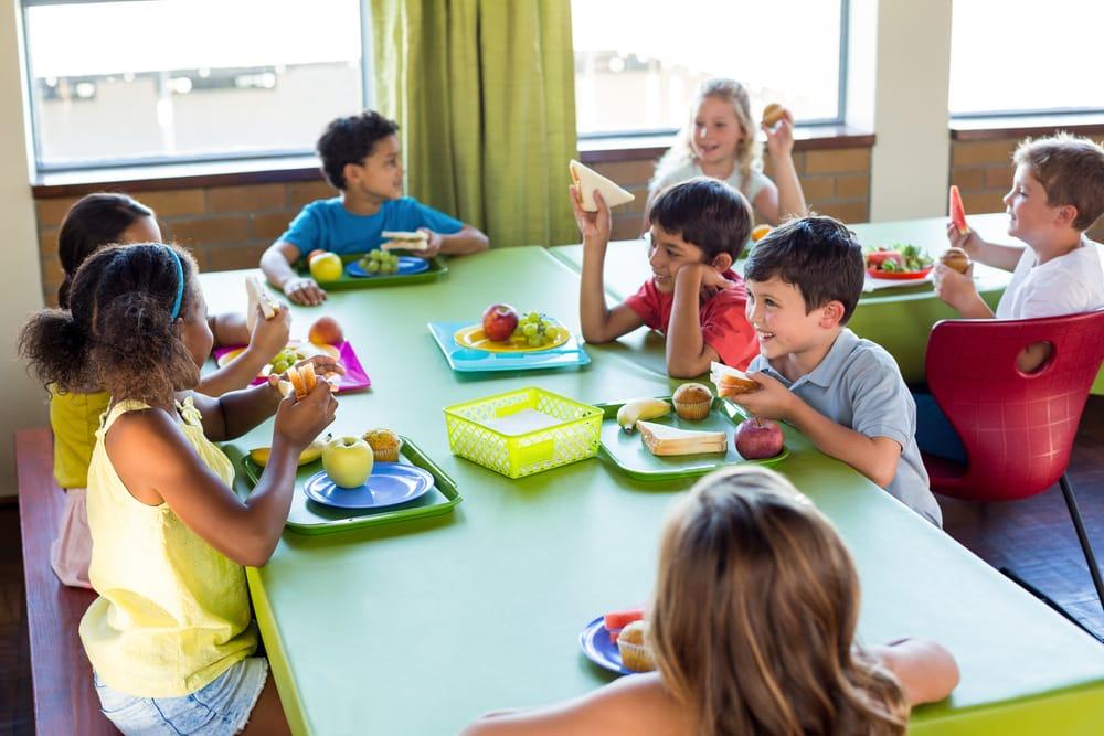 costi mense scolastiche in italia