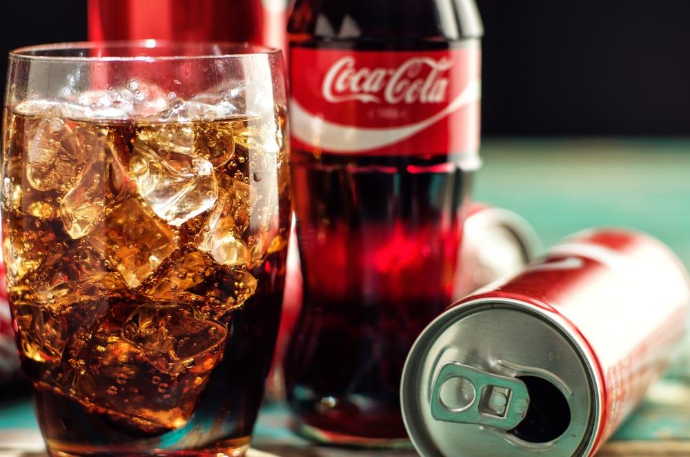 danni della coca cola