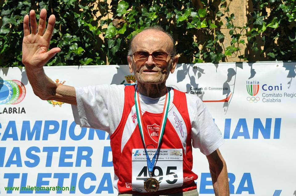 fare sport da anziani