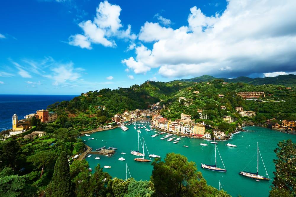 I 5 parchi marini più belli del mondo, con paesaggi spettacolari (Foto)