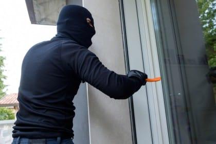 Ma possiamo sentirci davvero sicuri in un Paese dove il 97 per cento dei furti restano impuniti?