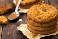 Biscotti aromatici, la ricetta con lo zafferano. L'ideale per una colazione nutriente e sana