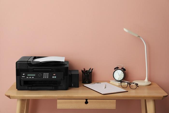 Come risparmiare energia con la stampante