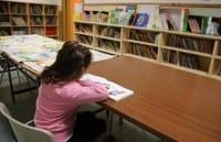 Una bambina veneta di sette anni ha letto duecento dodici libri in un anno