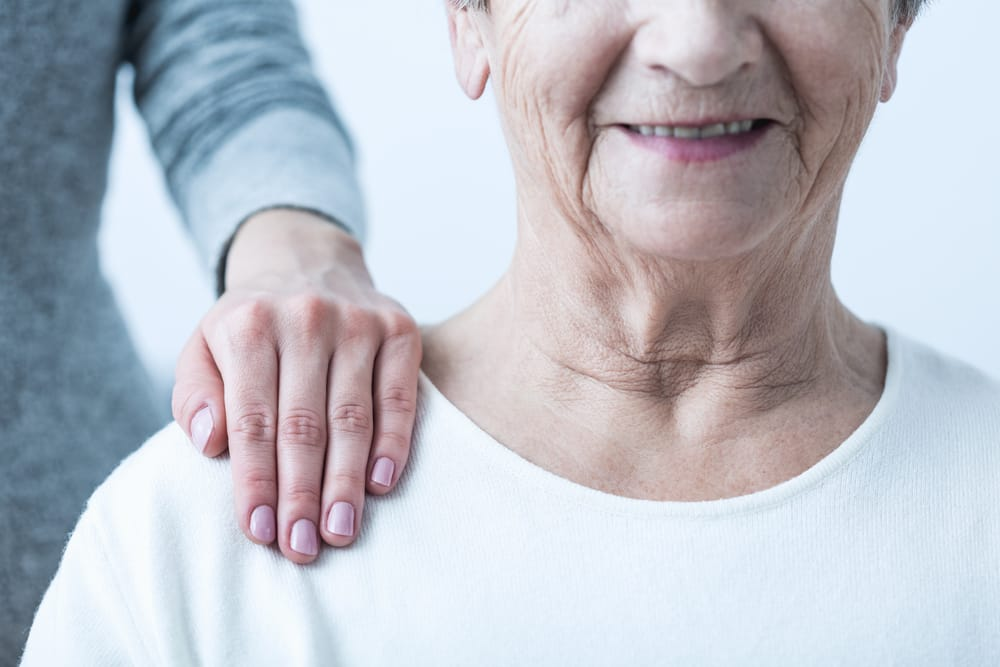 Iniziative per aiutare i malati Alzheimer