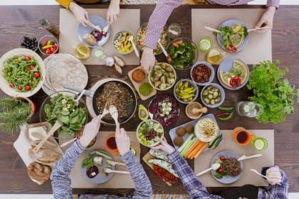 benefici dieta vegetariana