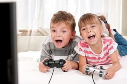 come fermare la dipendenza dai videogiochi