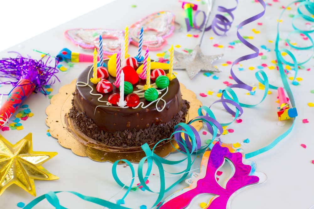 Conosciuto Come organizzare una festa di compleanno per bambini | Non sprecare NK86