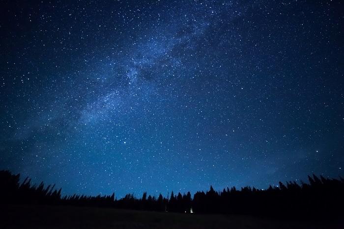 come vedere le stelle