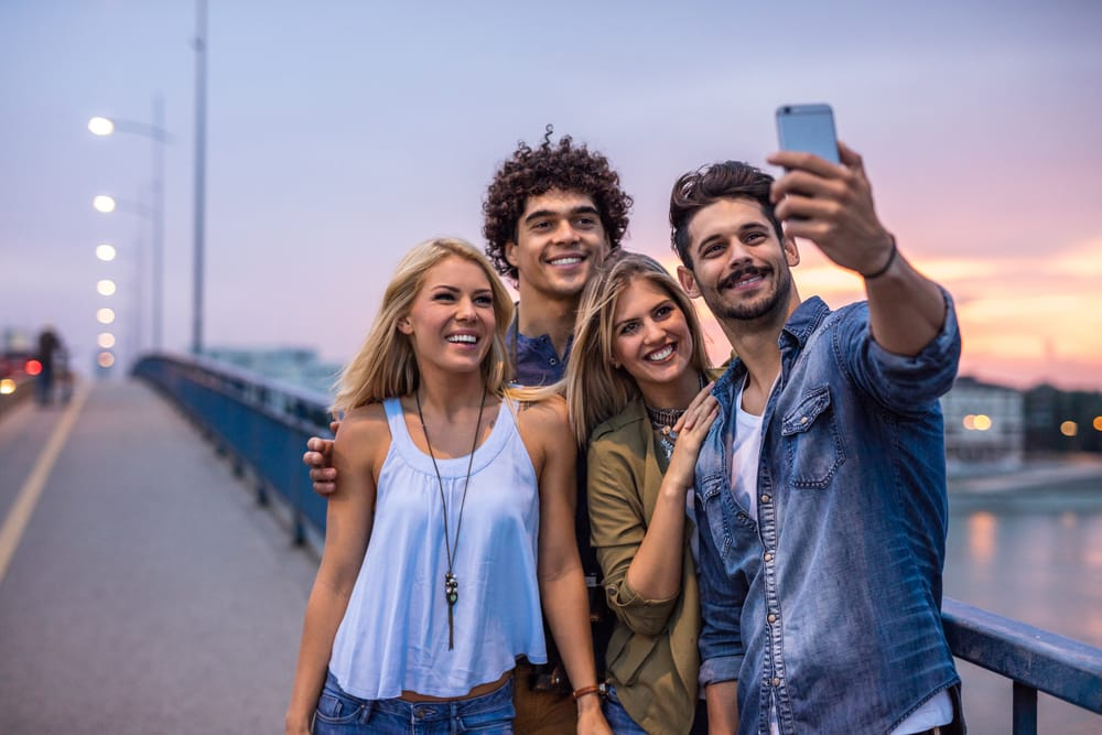 incidenti causati dai selfie