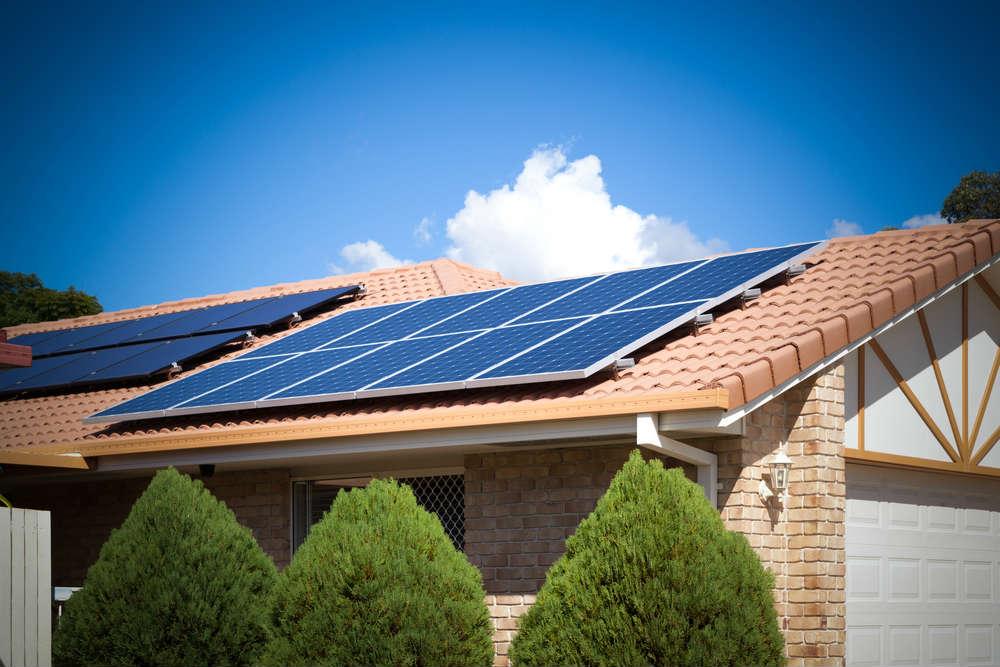 pannelli solari risparmio energetico