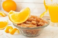 Caramelle di scorza d'arancia, la ricetta per non sprecare la buccia degli agrumi