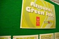 """Green Jobs, lo sportello che aiuta i giovani a trovare lavoro nell'economia """"verde"""" (foto)"""